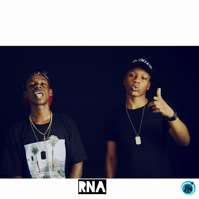 Rema & Alpha P – Real Boyz (Panda Cover)